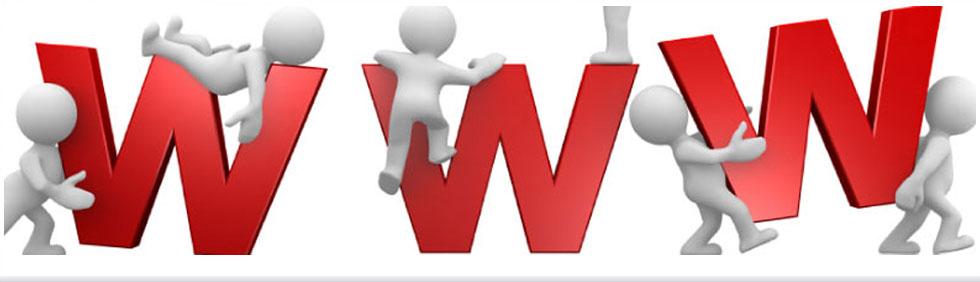 Web Identity Web Domains
