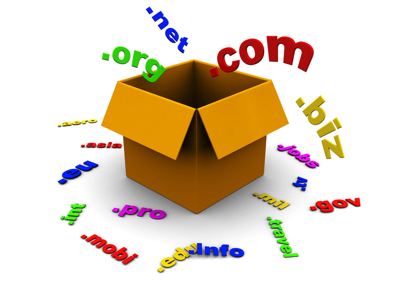 Secure Your Name as Domain Name for Your Web Identity