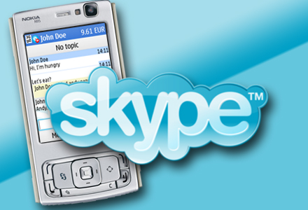 Skype Technologies SA, the Internet- calling service