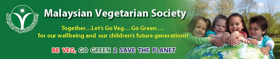 Malaysian Vegetarian Society