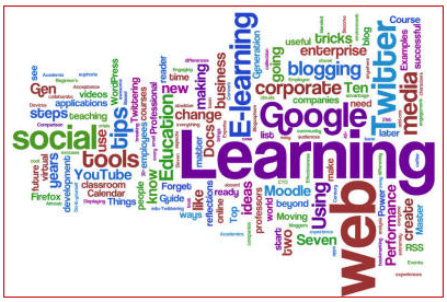 Top 100 Tools for Learning 2011