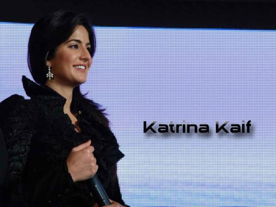 Katrina Kaif is India's most dangerous celeb