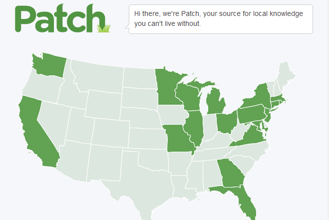 The Patch.org Foundation