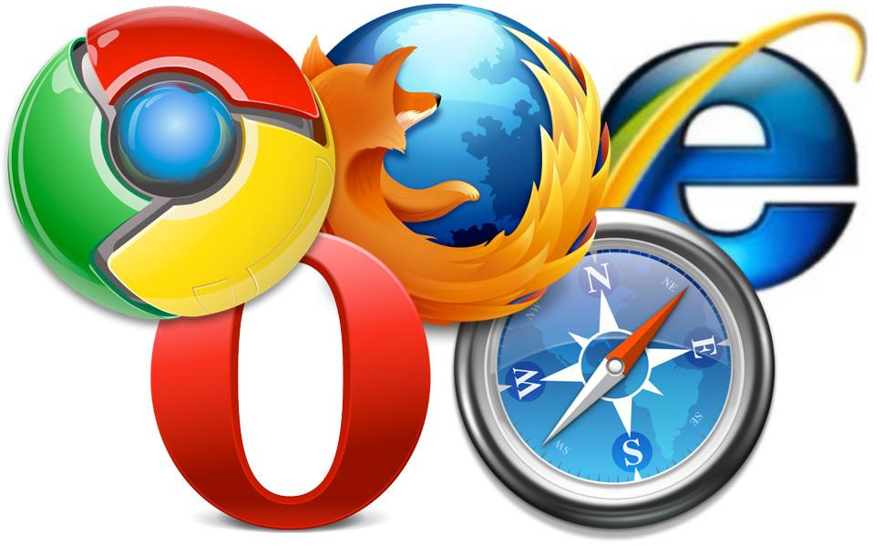 Web Brower For Better Website Surfing