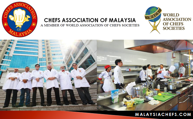 Chefs Association of Malaysia, Non-Profit Organization