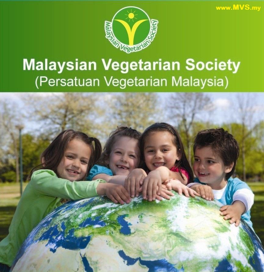 Malaysia Vegetarian Society