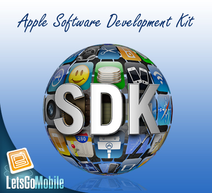 Software Development for the iPad, iPhone and iPod Touch