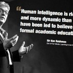 Sir Ken Robinson: Schools Kill Creativity