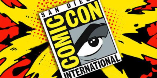 Comic-Con International: San Diego 2013