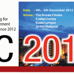 ELPIIC 2012 – Evaluation of Learning for Performance Improvement International Conference