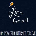 Google Project : Project Loon for All – Balloon Powered Internet For Everyone