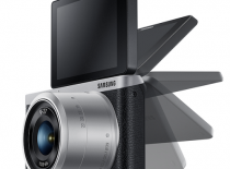 This Ridiculously Small Samsung Camera Gets You The Ultimate Selfie