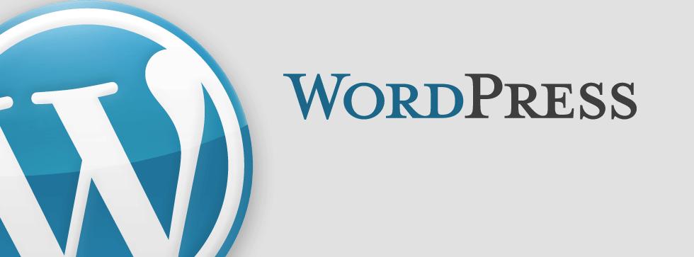 Do It Yourself Website Publishing Using Wordpress
