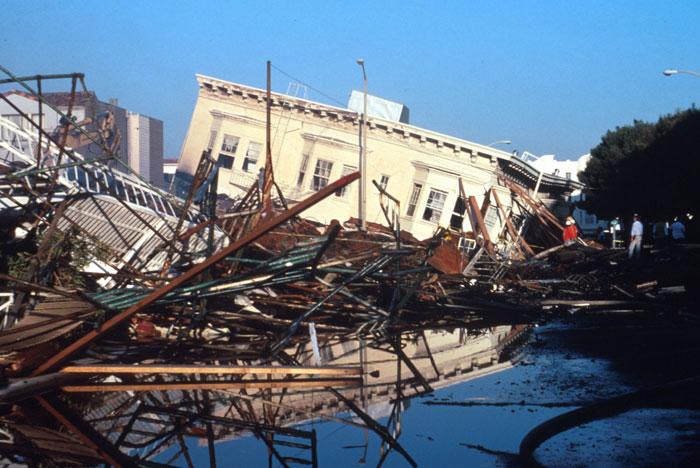 earthquake-seismic-base-isolation-technology